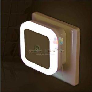 Veilleuse automatique capteur de lumière*