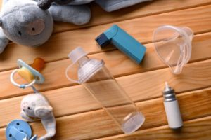 Le saturomètre ou oxymètre, l'outil indispensable pour l'asthme de l'enfant