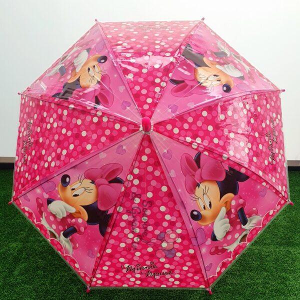 Parapluie Disney pour enfant: Minnie*