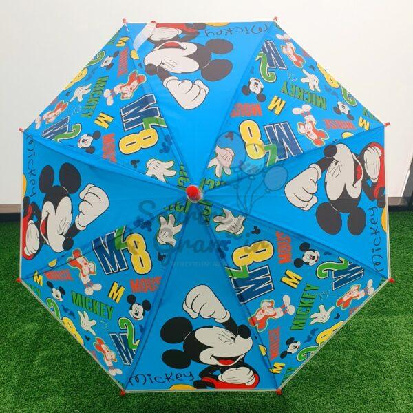 Parapluie Disney pour enfant: Mickey*