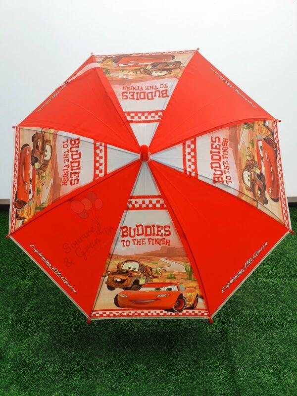 parapluie cars disney