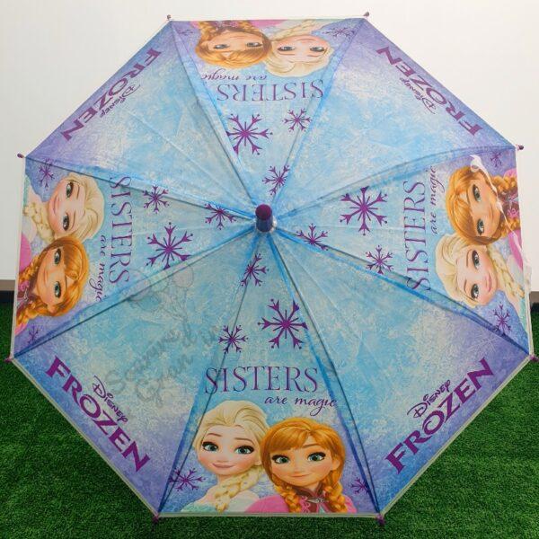 Parapluie Disney pour enfant: Reine des neiges*
